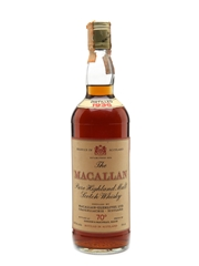 Macallan 1936 - 70 Proof
