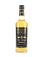 Highland Gold Pure Malt