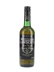 William Lawson's 12 Year Old