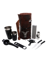 Sailor Jerry Cocktail Kit