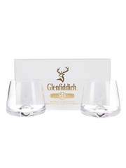 Glenfiddich 21 Year Old Tumblers