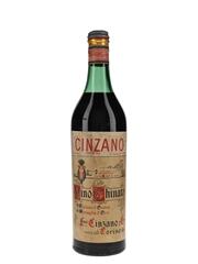 Cinzano Vino Chinato