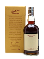 Glenfarclas 1960 Family Cask Cask #1768 Bottled 2012 70cl