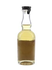 Chartreuse Green Bottled 1960s-1970s 3cl / 55%