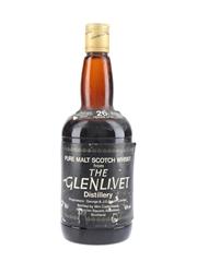 Glenlivet 1954 26 Year Old