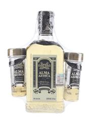 Alma Azteca Tequila Reposado