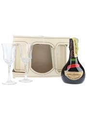 Moet & Chandon Petite Liquorelle Set