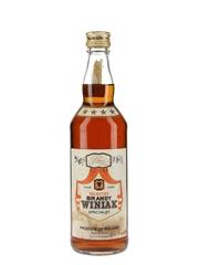 Polmos 4 Star Selected Specjalny Winiak Brandy