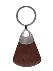The Balvenie Morgan Keyring
