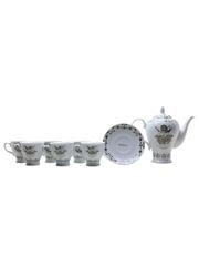 Hendrick's Tea Set