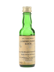 Campbeltown Loch Bottled 1970s 5cl / 40%