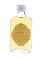 Glen Grant 12 Year Old Bottled 1970s - Gordon & MacPhail 5cl / 40%