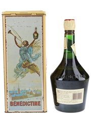 Benedictine DOM Bottled 1980s-1990s 70cl / 40%