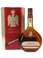 Janneau Napoleon Armagnac