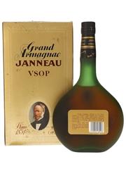 Janneau VSOP Grand Armagnac Bottled 1980s 68cl / 40%