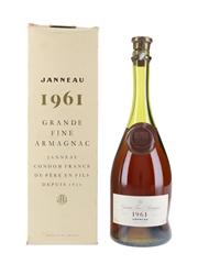 Janneau 1961