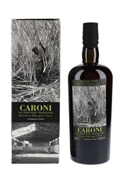 Caroni 2000 17 Year Old Full Proof Heavy Trinidad Rum - Bottle No. 8