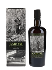 Caroni 2000 17 Year Old Full Proof Heavy Trinidad Rum - Bottle No. 9