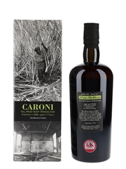 Caroni 2000 17 Year Old Full Proof Heavy Trinidad Rum - Bottle No. 9 Bottled 2017 - The Whisky Exchange 70cl / 70.4%