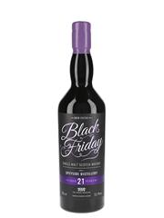 Black Friday 21 Year Old