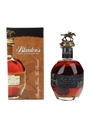 Blanton's Straight From The Barrel No. 1221