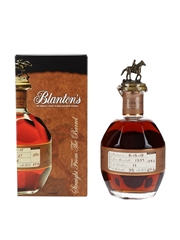 Blanton's Straight From The Barrel No. 1207