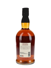 Foursquare Zinfandel Cask Blend 11 Year Old Released 2015 70cl / 43%