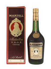 Martell Medaillon VSOP Bottled 1980s - SDNP 68cl / 40%