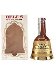 Bell's Old Brown Decanter Bottled 1980s 20cl / 40%