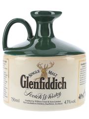 Glenfiddich Scottish Royalty Ceramic Jug