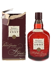 Old Parr 15 Year Old Britain's Best Factory 75cl / 43%