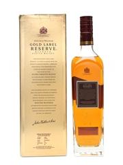 Johnnie Walker Gold Label Reserve  75cl
