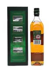 Johnnie Walker Green Label 15 Years Old 70cl