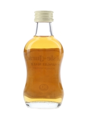 Isle Of Jura 10 Year Old Bottled 1980s 5cl / 40%