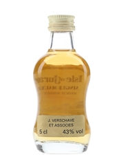 Isle Of Jura 10 Year Old Bottled 1980s 5cl / 43%