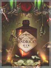 Win an 'Appearance' in the New Hendrick's Animated Film