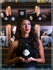Virtual At Home Personalised Cocktail Making Masterclass for You and 5 Friends Hosted by a Hendrick's Brand Ambassador