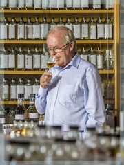 Become a Malt Master for the Afternoon The Balvenie Blending Lab