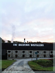 The Balvenie Stories Tour and Tasting