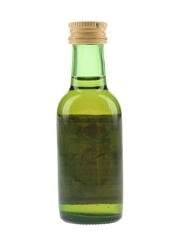Glenlivet 12 Year Old Bottled 1980s 5cl / 40%