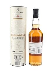 Lagavulin 9 Year Old Game Of Thrones - House Lannister 70cl / 46%