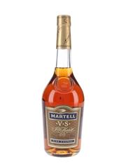 Martell 3 Star VS Bottled 1990s 70cl / 40%
