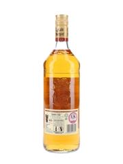 Captain Morgan Original Spiced Gold  100cl / 35%