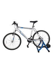 Apollo Verge Mountain Bike With Trainer
