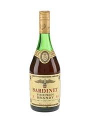 Bardinet French Brandy