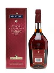 Martell VSOP Medaillon  100cl / 40%