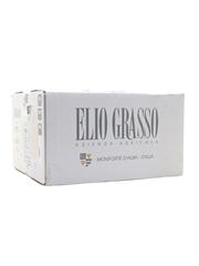 Barolo Ginestra Casa Matè 2016 Elio Grasso 6 x 75cl / 15%