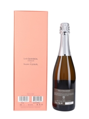 Louis Roederer 2012 Brut Nature Rose Philippe Starck 75cl / 12%