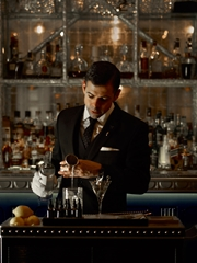 The Connaught Bar Cocktail Experience
