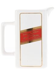 Johnnie Walker Red Label Water Jug